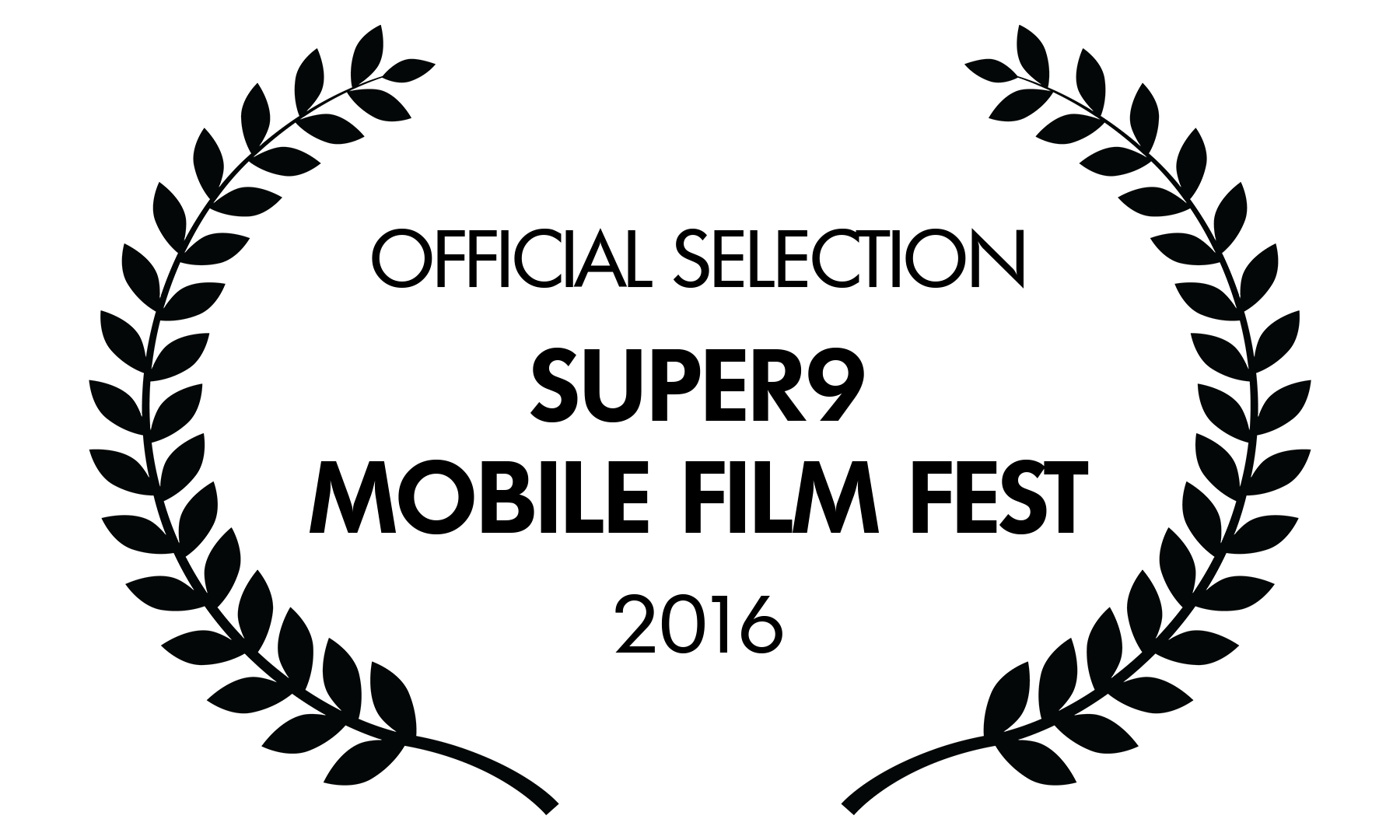 Vencedores Super 9 Mobile Film Fest 2016 • Super 9