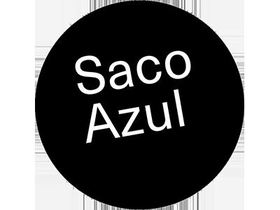 Saco Azul